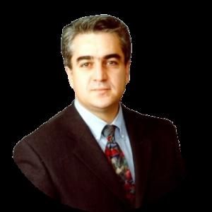 Shahin Mirkhan